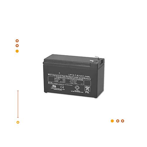 Bateria AGM R-1270 / 7Ah@12V
