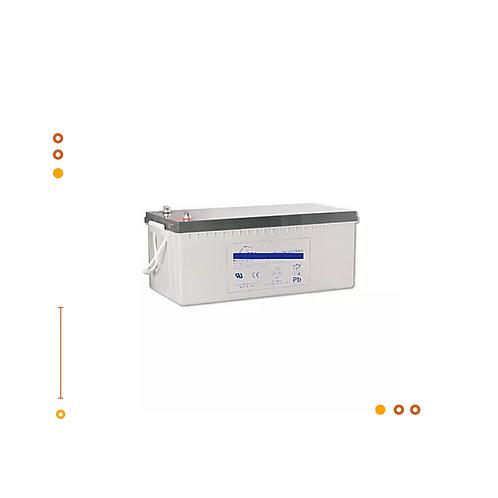 Bateria AGM R-250 / 250Ah@12V