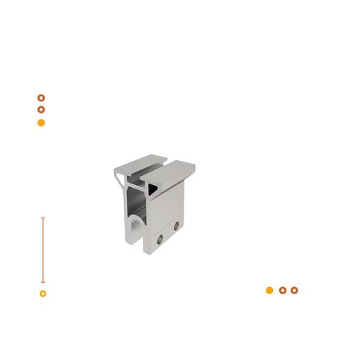 OX R7150-CLIP KR18 ZINTEK