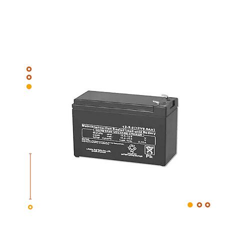 Bateria AGM R-1290 / 9Ah@12V
