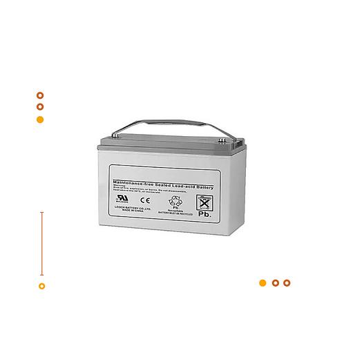 Bateria AGM R-100 / 100Ah@12V