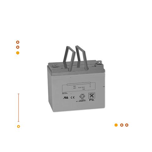 Bateria AGM R-75 / 75Ah@12V