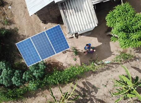 Colombia elimina impuestos para energía limpia atrayendo más inversión