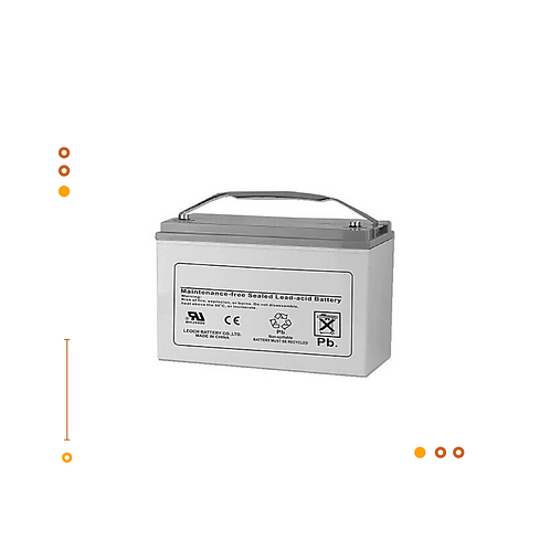 Bateria AGM R-90 / 90Ah@12V