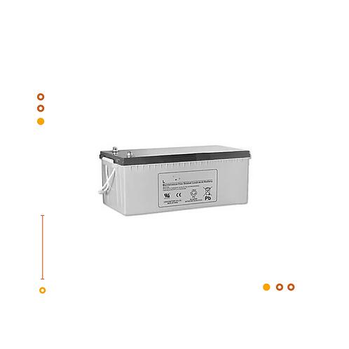 Bateria AGM R-200 / 200Ah@12V