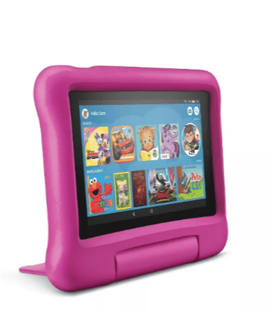 TABLET AMAZON FIRE KIDS 7
