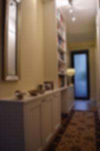 hallway cupboards in streatham