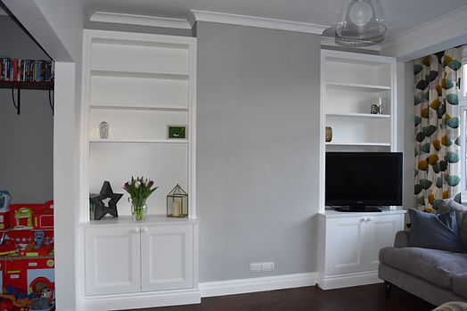 alcove units earlsfield alcove cabinets wandsworth, alcove units Tooting bec.