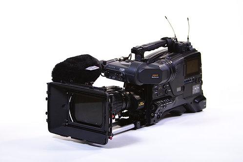 Sony PDW700