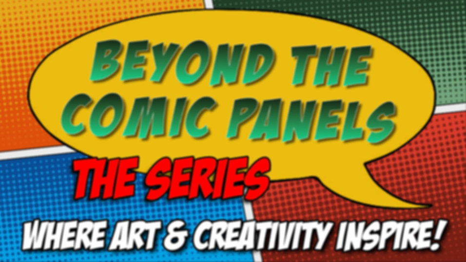 Beyond the Comic Panels the Series (1920