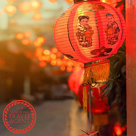 Year of the Travel Agent