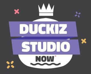 DUCKIZ Logo