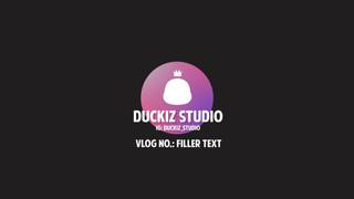 DUCKIZ Vlog Intro