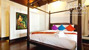 qualité hébergement Laos voyage exceptionnel