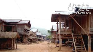 dormir chez l'habitant au Laos