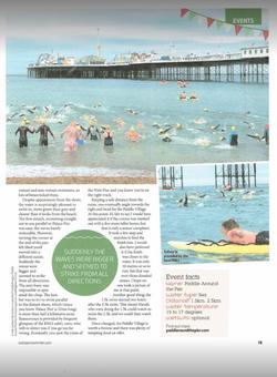 Open Water Magazine