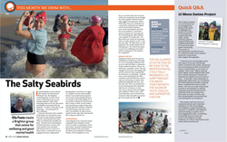 Outdoor Swimmer Magazine - April 2020