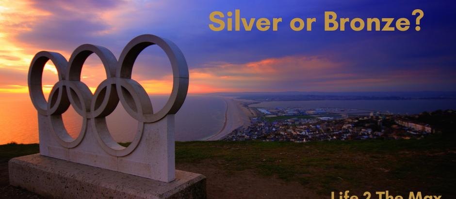 Silver or Bronze?