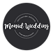 MonadWedding Logo gray CIRCLE.png