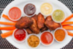 Best Chicken Wings in Breckenridge