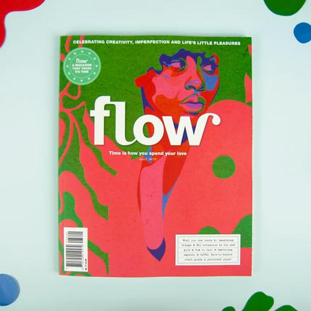 Flow Magazine (Empathy)