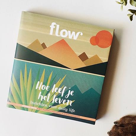 Flow Magazine
