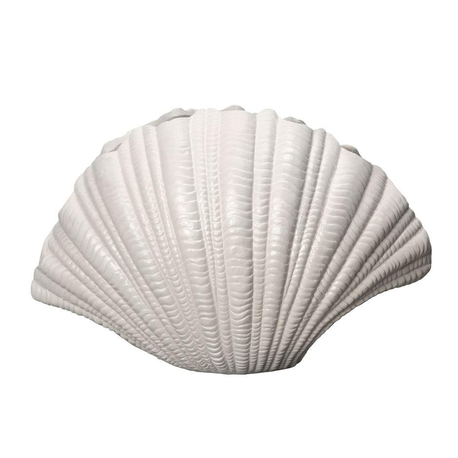 Shell vase £78.00