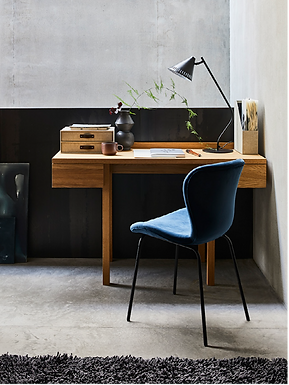 Create your dream home office with these stylish office chairs