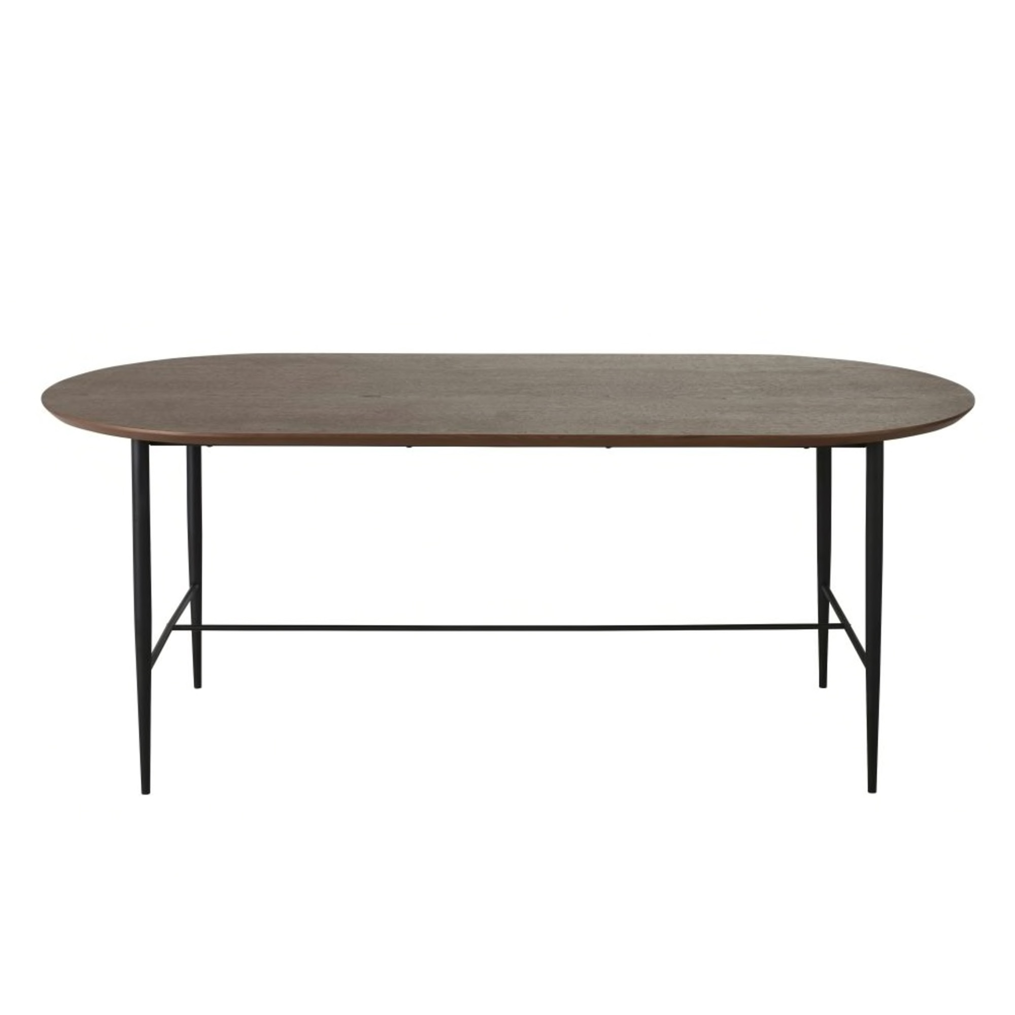 Oval 6/8-Seater Dining Table W190 £432.00