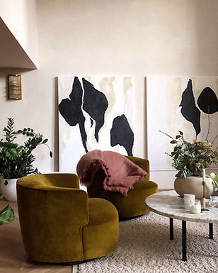 The biggest trend in home decor this week