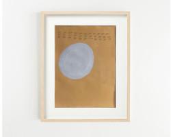 Abstract Circle Artwork £39.90