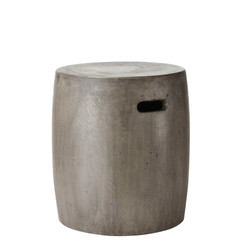 Concrete Outdoor Stool £88.00