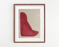 Abstract Bird Artwork £39.90