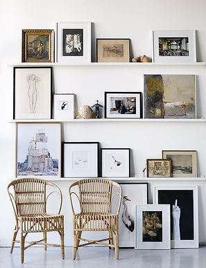 Top tips to refresh your space for free