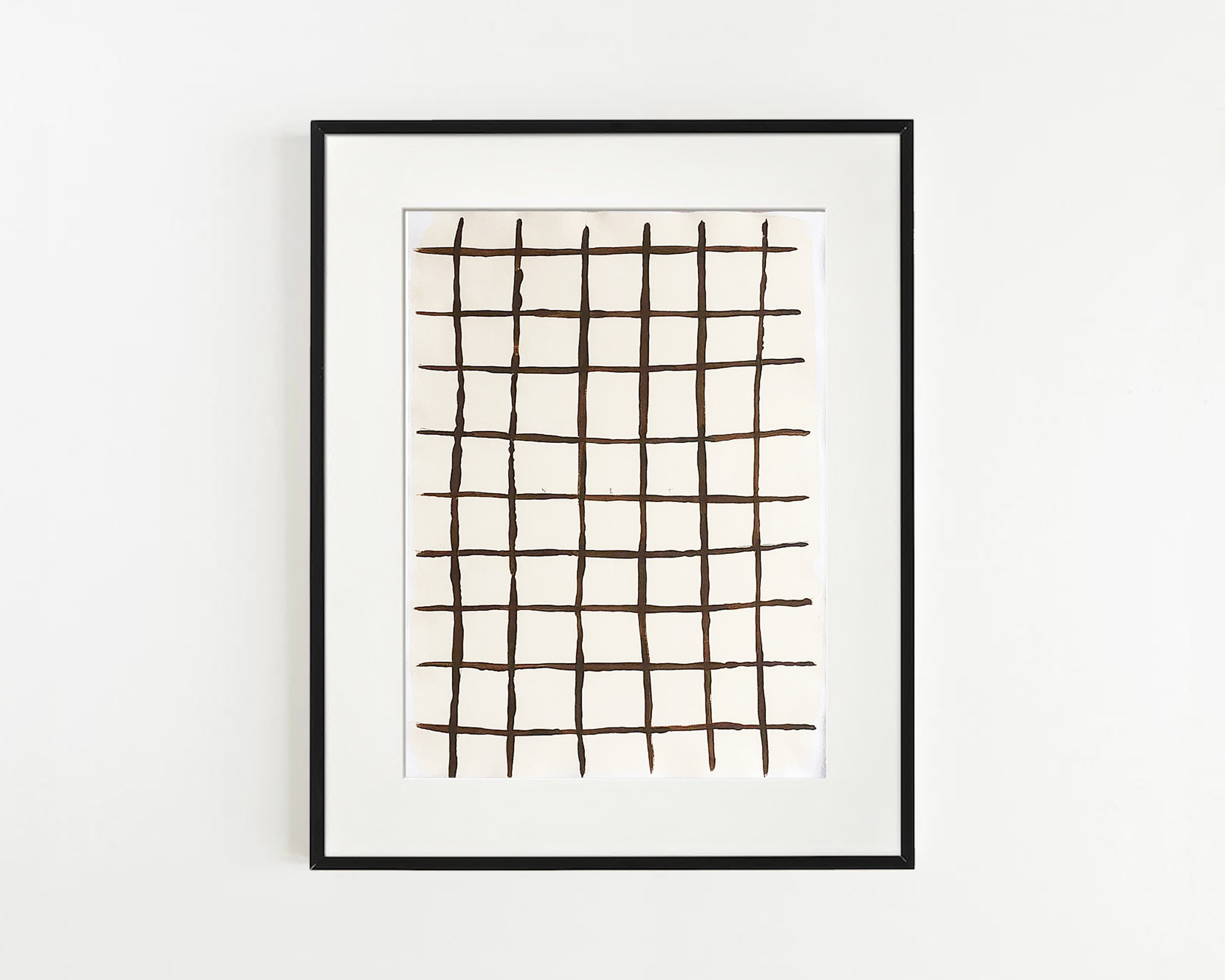 Abstract Line Artwork £39.90
