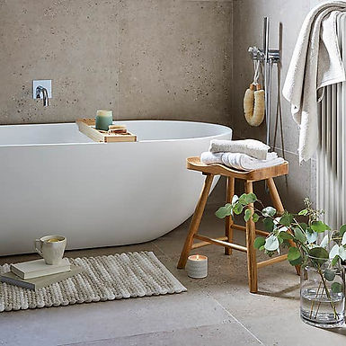 Update your bathroom with these 5 easy hacks