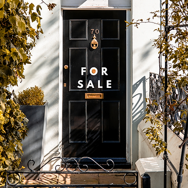 Style your home for sale like a pro