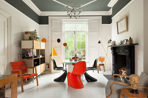 My go-to IG accounts for interior inspo