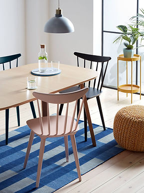 Dining tables for small living