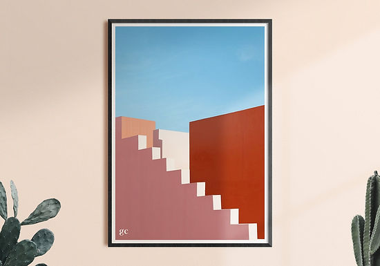 Wall art to update your wall gallery this summer