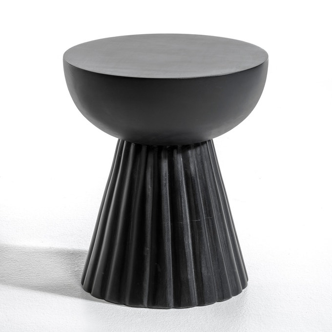 Donato Side Table in Solid Mango £125.00