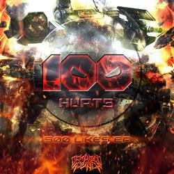 100hurts - 500 Likes EP