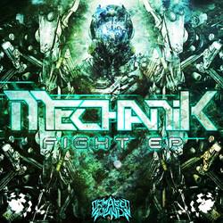 Mechanik - Fight EP