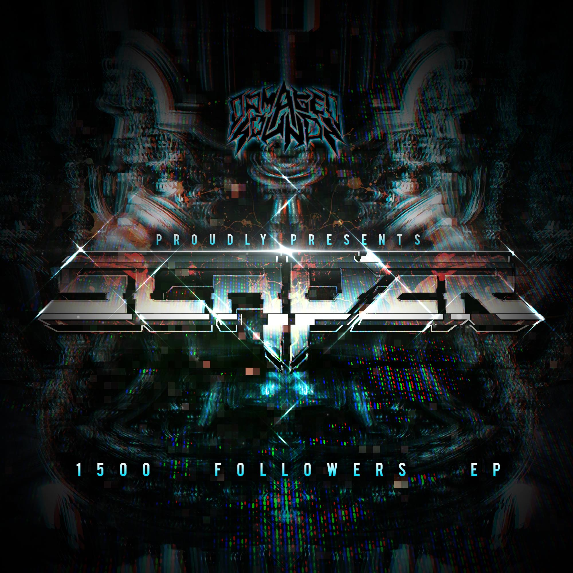 Scaper - 1500 Followers EP