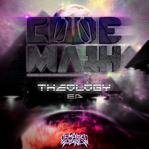 Code Math Cover