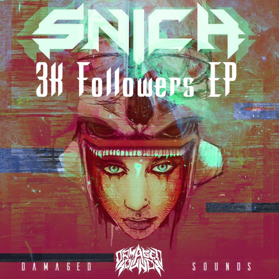 Snich Cover