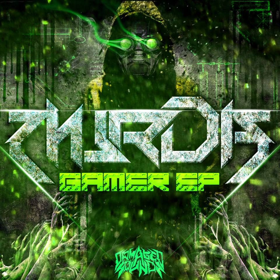 MurDa - Gamer EP