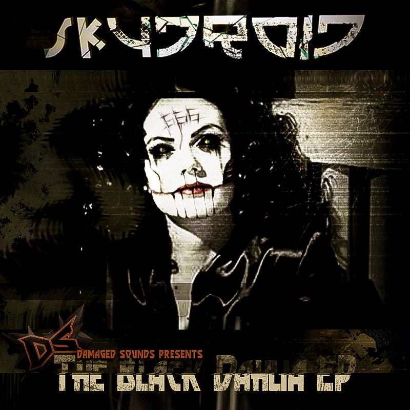 Skydroid - The Black Dahlia EP