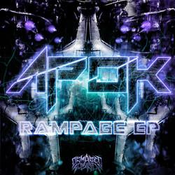 Apok - Rampage EP