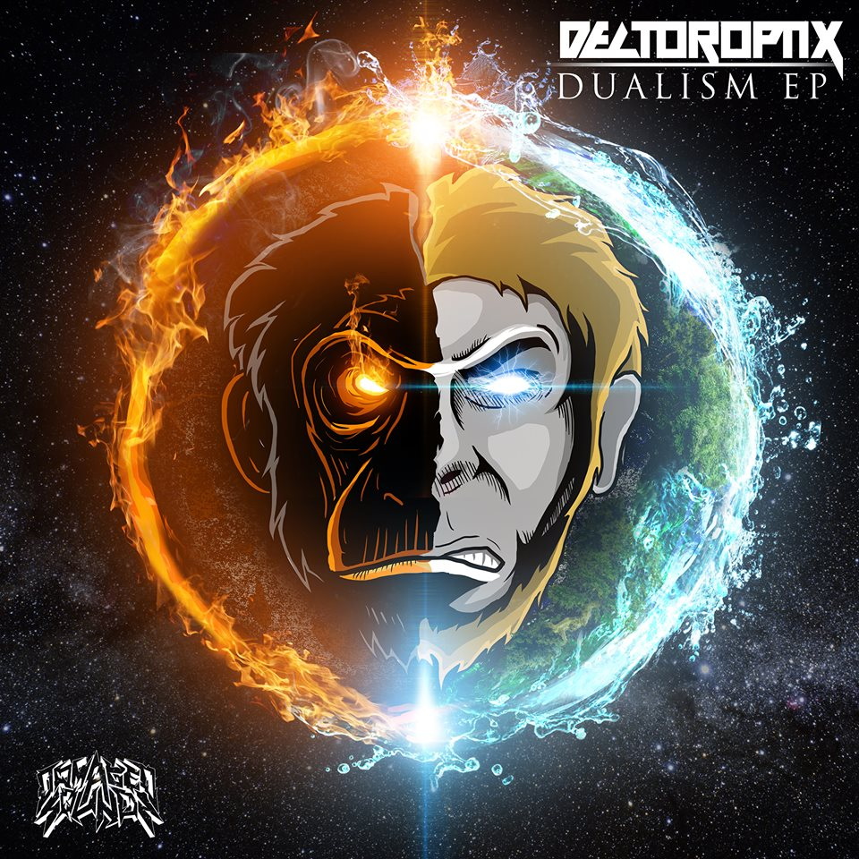 Dectoroptix - Dualism EP